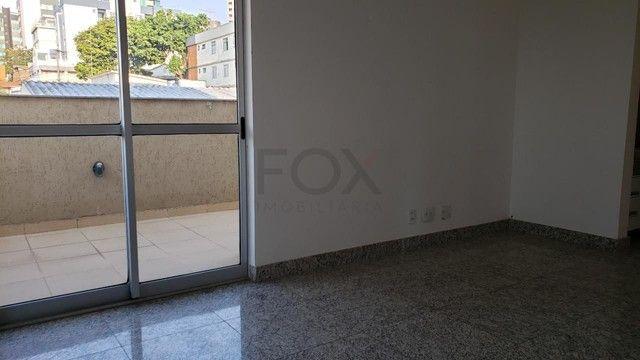 Apartamento à venda com 3 dormitórios em Santo antônio, Belo horizonte cod:16777 - Foto 17