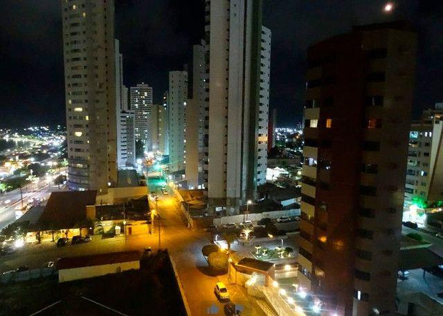 Flat em Ponta Negra, Natal/RN - Mobiliado - Foto 4