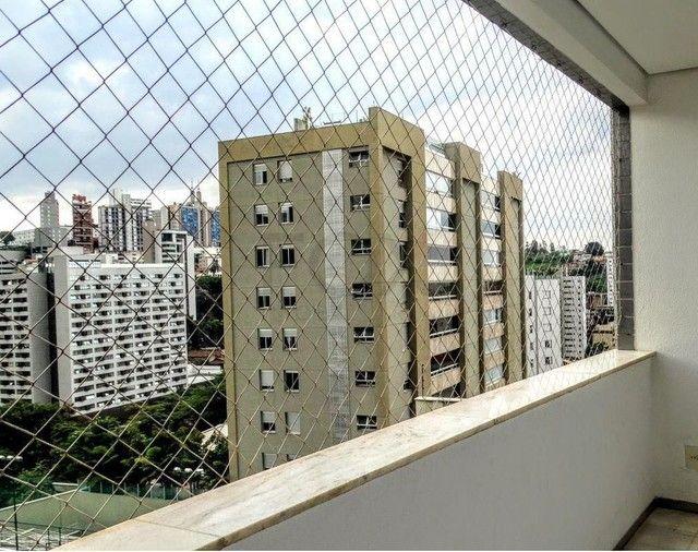 Apartamento à venda com 3 dormitórios em Vila paris, Belo horizonte cod:19492 - Foto 9