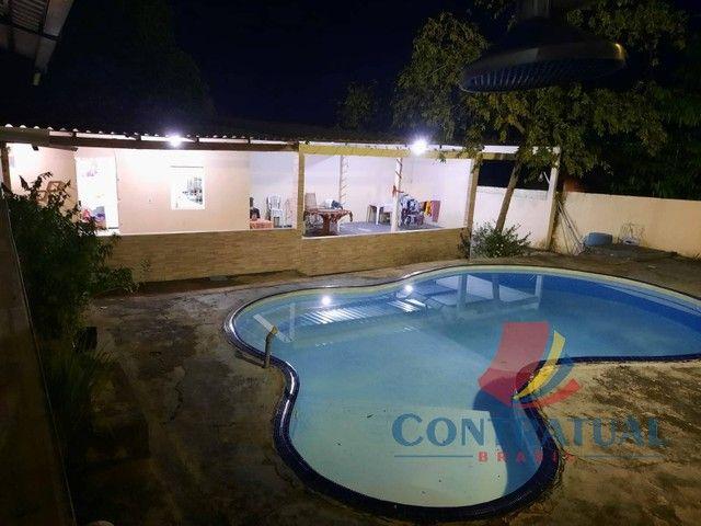 Casa no Conjunto Campos Elíseos