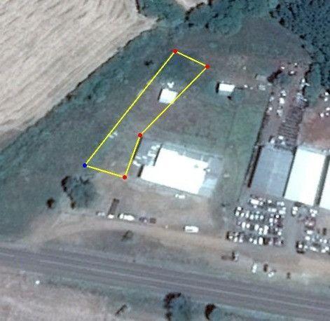 Terreno Frente para BR 386 - 2.000 metros - Foto 2