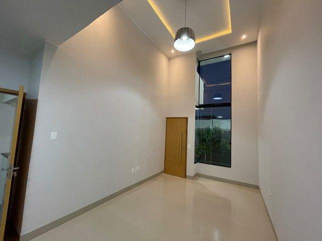Casa no portal do cerrado última unidade com acabamento diferenciado - Foto 12