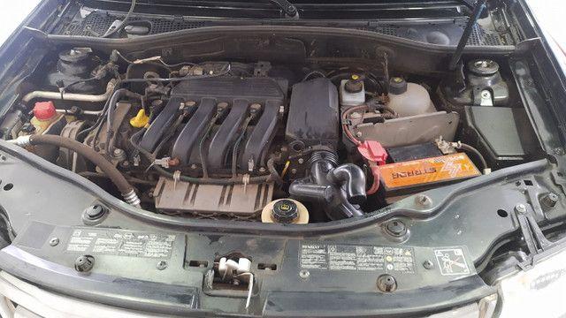 Renault Duster Dinamique Tech Road II 2.0 Automática - Foto 10