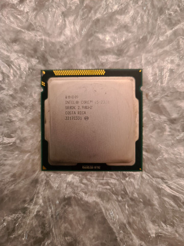 I5 2310