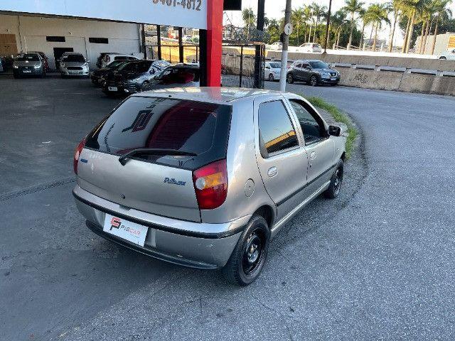 Fiat Palio ELX 1.0 4P carro extremamente conservado! - Foto 5