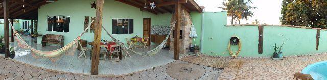 Casa em Juína/MT pronta para morar