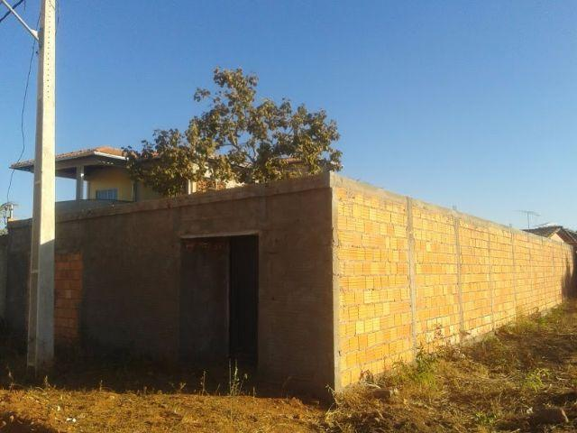 Lote 330 m²