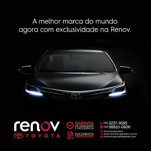 Toyota Corolla 2019 na Renov tem! Melhor preço do Maranhão venha conferir - Foto 4