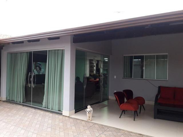 Linda casa no Setor de Mansões de Sobradinho - Foto 6