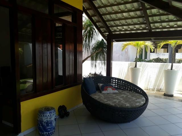 Excelente casa na ilha para temporada. bastante requintada* segurança - Foto 16