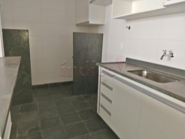 Apartamento para alugar com 1 dormitórios em Vila tibério, Ribeirão preto cod:11689 - Foto 5