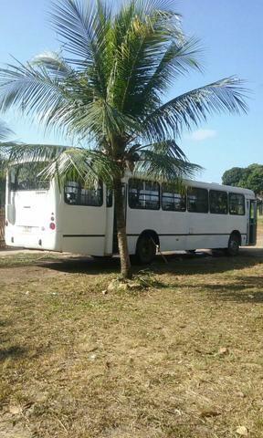 Vendo ônibus $ 24:000 - Foto 3