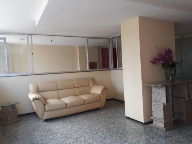 Apartamento 118m² com 3 suítes e 2 vagas Aldeota - Foto 2