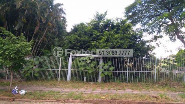 Terreno à venda em Três figueiras, Porto alegre cod:170084