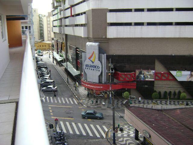 Apartamento no centro de Balneario Camboriu