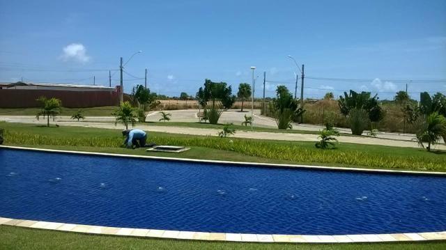 Lote 15x30 Condomínio Altavista Barra de São Miguel - Foto 2