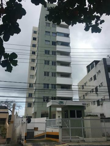 Apartamento 2/4 Rua Luis Anselmo Ed. Horizonte da Ville