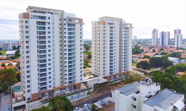 Apartamento Novo - 3 Suítes - Varanda Gourmet - Acabamento Alto Padrão