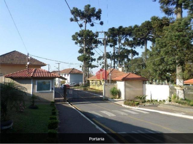 Apartamento residencial bairro Umbará, 02 dormitórios