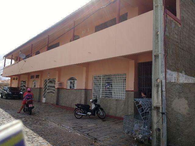 Apartamentos - diá ( Imobiliária Santa Cecilia Creci 157-J )