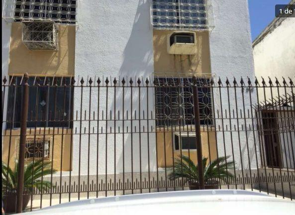 Apartamento 1 quarto - R 700,00 + cond