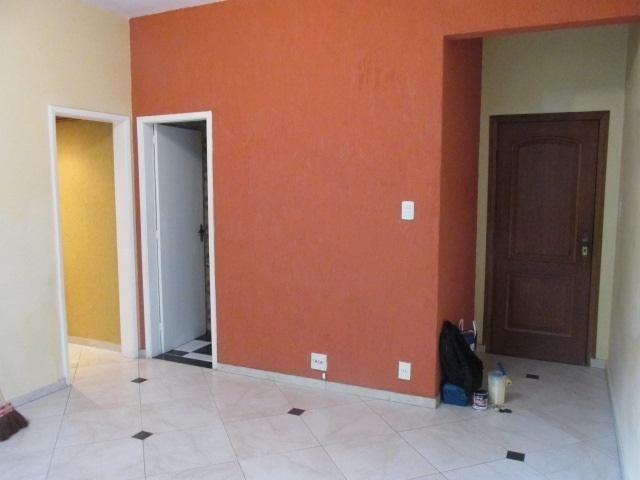 Apartamento de Frente em Condomínio Fechado Segurança 24 Hs