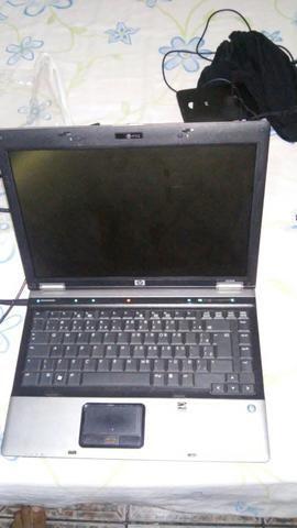 Dois Notebook HP com defeito!