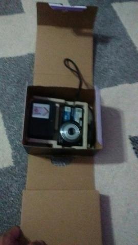 Câmera digital Sony cyber shot 14.1