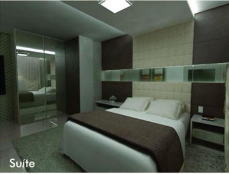 MJ 103974 - Apartamento 2 Dormitórios, 1 vaga privativa