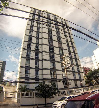 Apartamento 3/4 - P - Cod: 7398