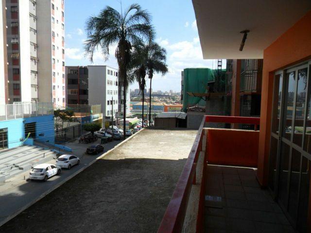 Apartamento CSB 03