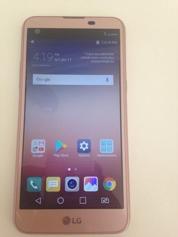 Vende-se LG X screen