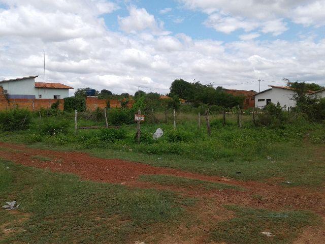Terreno no Loteamento verde Vida em União-PI
