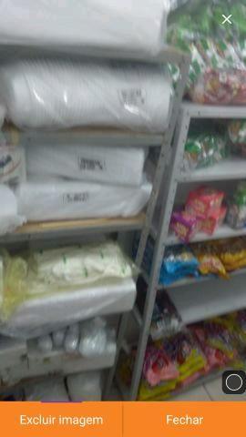 Mercado, produtos, doces, bomboniere,descartáveis e embalagens