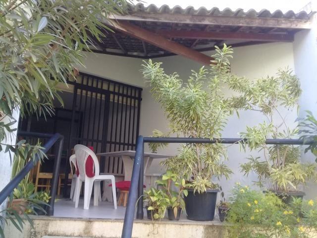 Vendo casa excelente no Flamengo