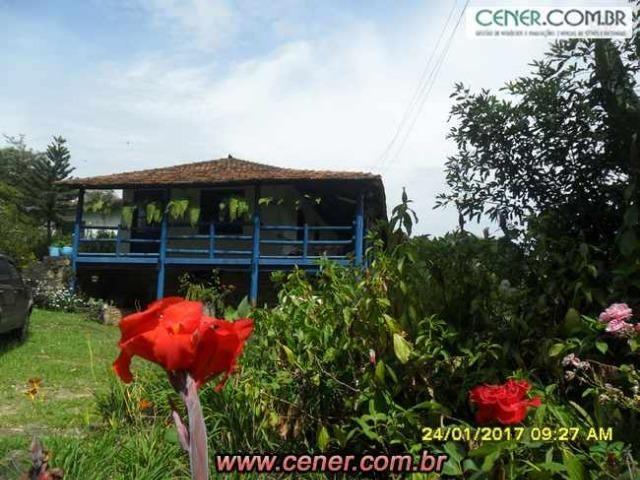 07F/Bela fazenda de 18,78 ha com linda sede estilo antigo, cachoeiras e produtiva