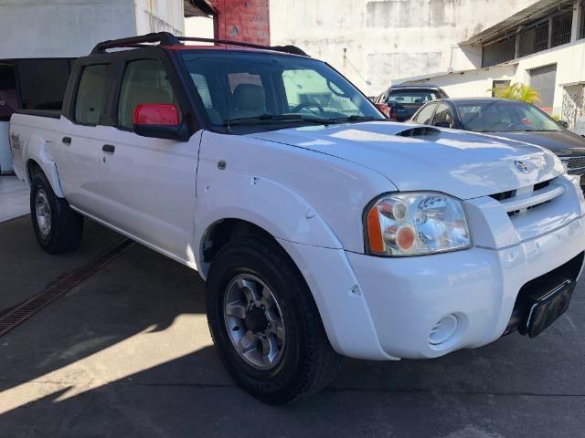 Nissan Frontier Xe TIT. CD 4x4 2.8 TDI Diesel