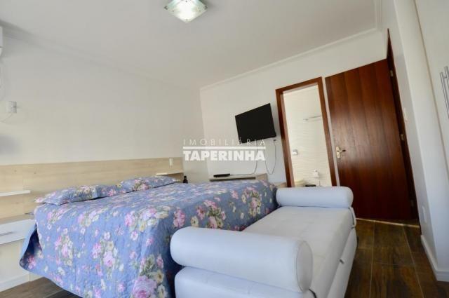 Casa à venda com 4 dormitórios em Menino jesus, Santa maria cod:10066 - Foto 17