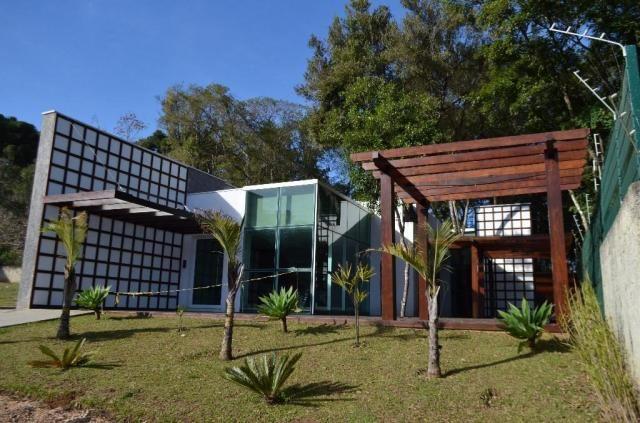 Loteamento/condomínio à venda em Campo comprido, Curitiba cod:TE0011 - Foto 6