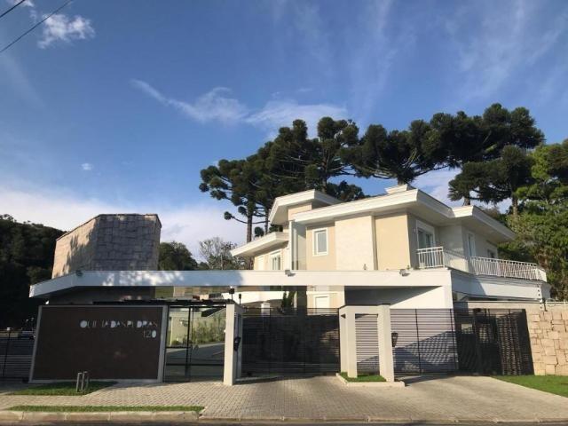 Loteamento/condomínio à venda em Pilarzinho, Curitiba cod:TE0022