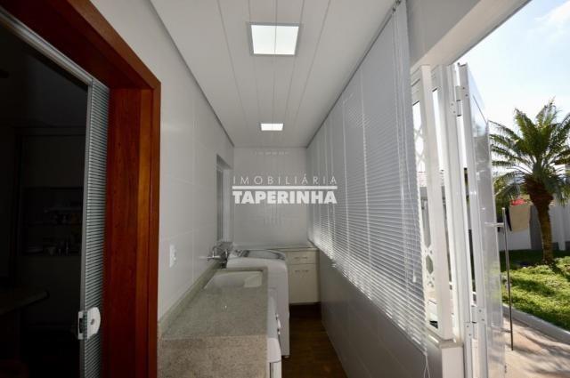 Casa à venda com 4 dormitórios em Menino jesus, Santa maria cod:10066 - Foto 14