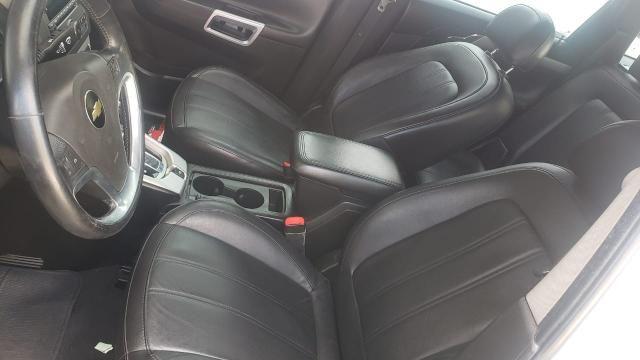 Chevrolet captiva 2012/2012 2.4 sfi ecotec fwd 16v gasolina 4p automático - Foto 10