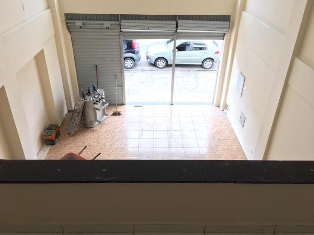 Excel prédio D Marreiros c/ J Bonifácio 330m² 2 pisos salões amplos vão livre - São Braz - Foto 16