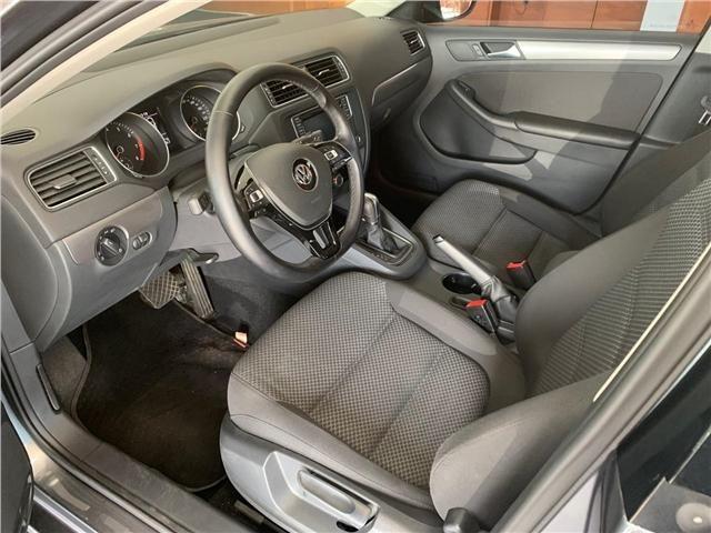 Volkswagen Jetta 1.4 16v tsi comfortline gasolina 4p tiptronic - Foto 7