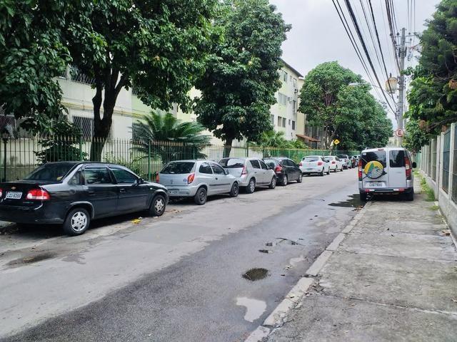 Apartamento em Campo Grande / Centro - Foto 12