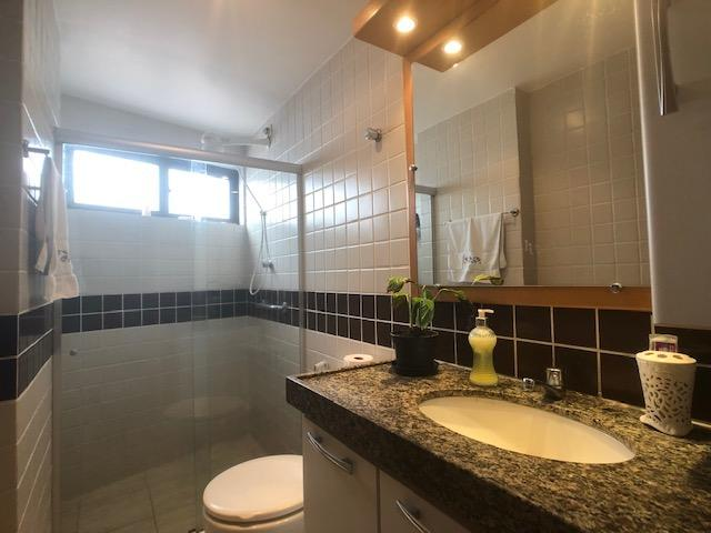 Apartamento 3 quartos, 1 suíte + Dep. Completa na frente da FMO e Shopping Patteo - Foto 9