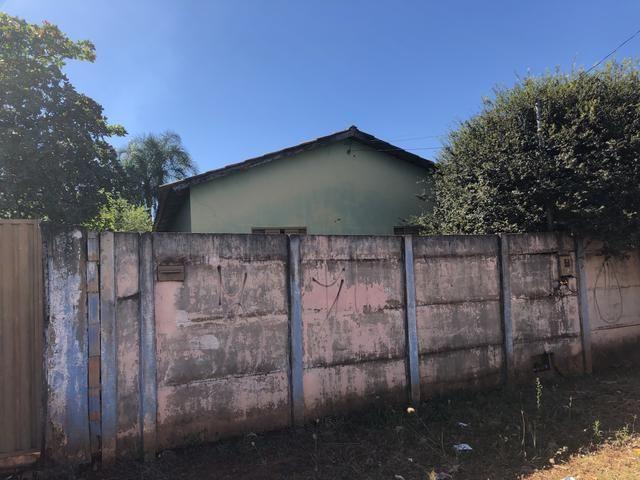Lote mais casa Jd das Oliveiras ao lado feira do Maysa - Foto 3
