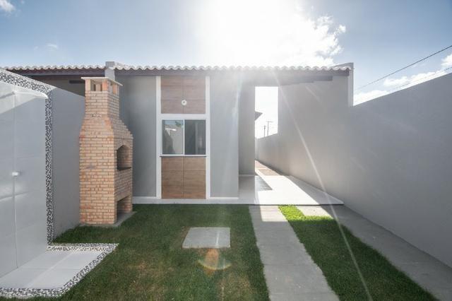 D.P Casa com churrasqueira de brinde - Foto 4
