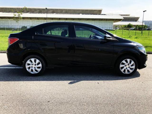 Chevrolet Prisma LT 1.4 com GNV - Foto 8