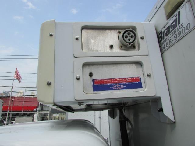 HR 2018, refrigerada (-18 graus ) trifásico-canaleta garantia até 2021 - Foto 2